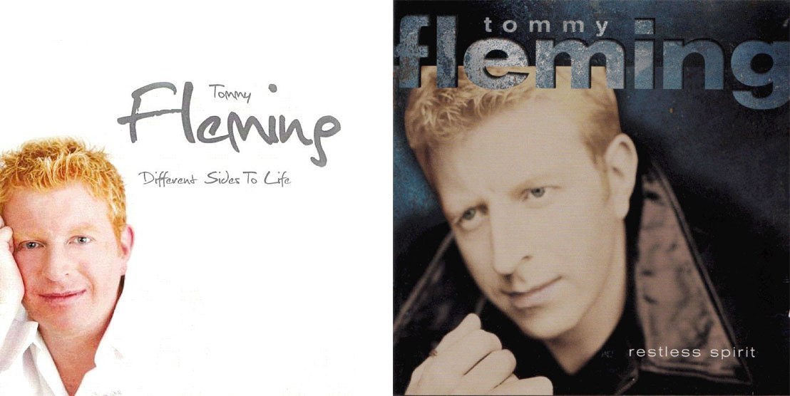Tommy Flemming Album Releases