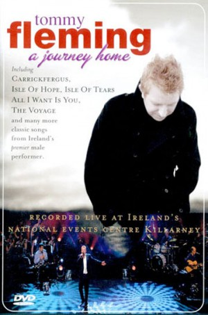 Tommy Fleming a Journey Home DVD
