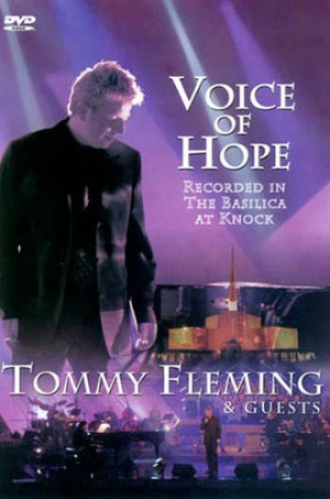 Voice of Hope DVD