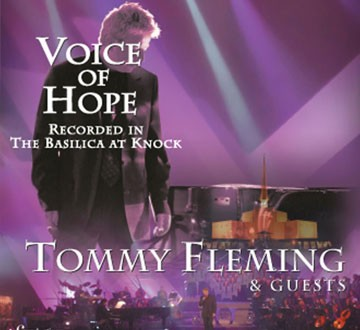 Voice Of Hope – 2 Disc