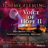 VOICE OF HOPE II Promo Video